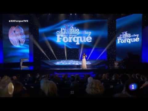 Estilismo - Premios Forque 2015